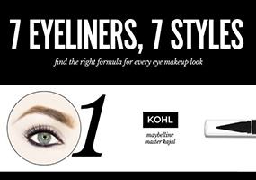 Eyeliners-feat